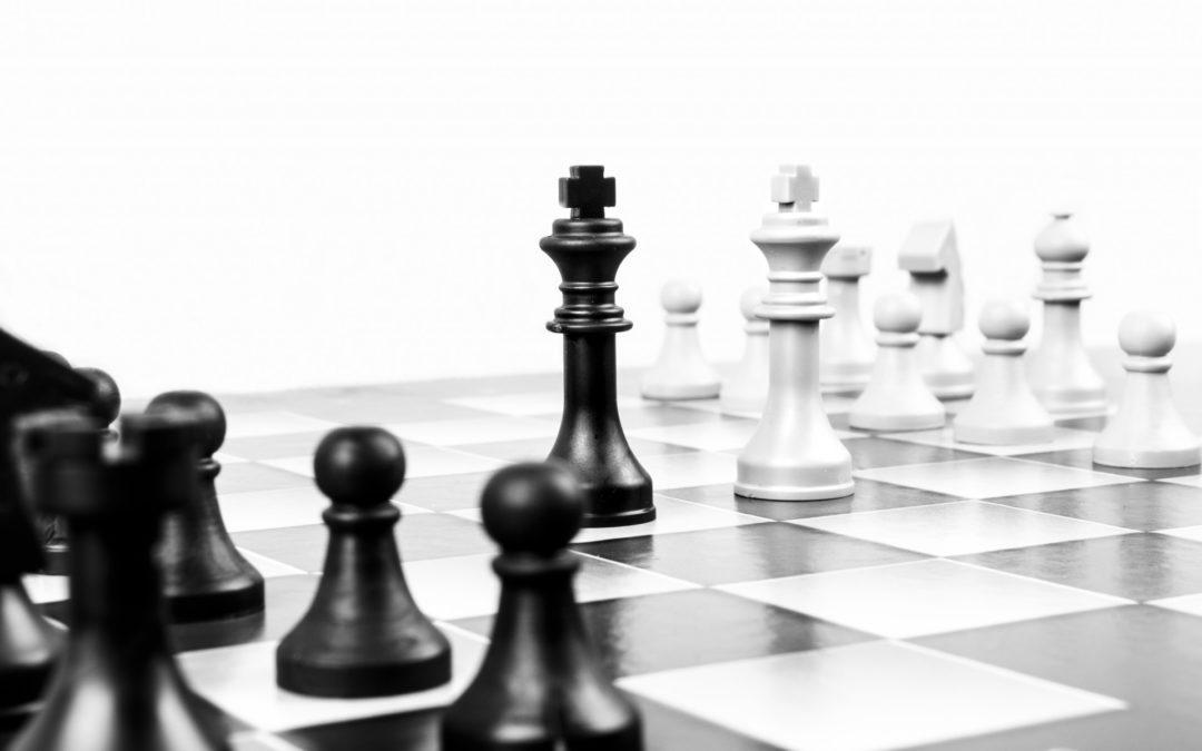 Cours d'échecs 2020-2021